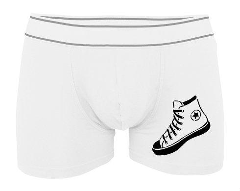 Pánské boxerky Contrast Converse