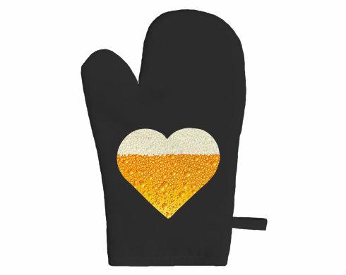 Chňapka Pivní srdce