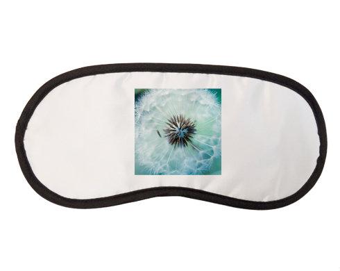 Maska na spaní - škraboška Pampeliška