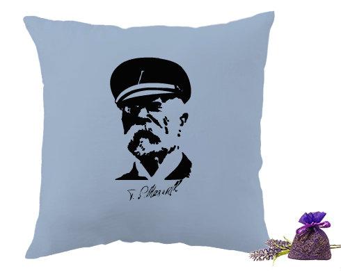 Levandulový polštář Masaryk