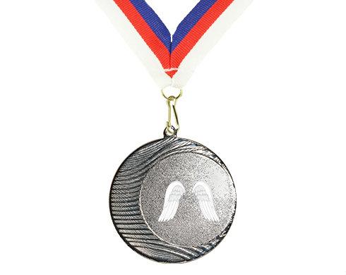 Medaile Andělská křídla