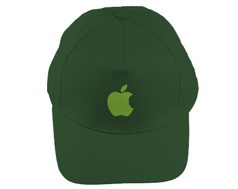 Kšiltovka Classic Apple Jobs