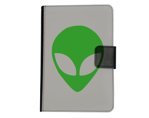 Smart obal na tablet Alien