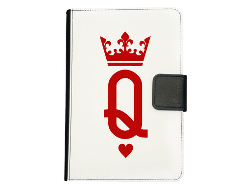 Smart obal na tablet Q as queen