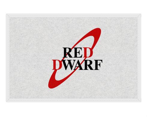 Rohožka Červený trpaslík