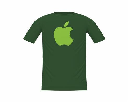 Dětské tričko Apple Jobs