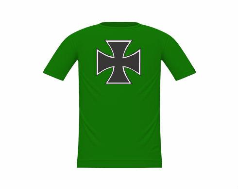 Dětské tričko Železný kříž