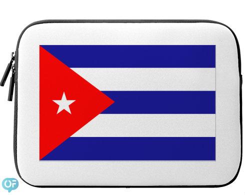 Neoprenový obal na notebook Kuba