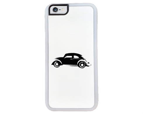 Obal na iPhone 6 gumový Beetle