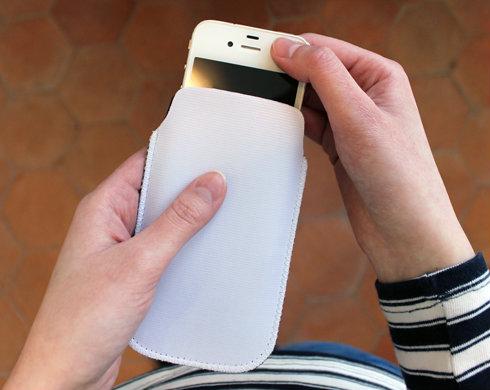 Pouzdro na iPhone univerzální