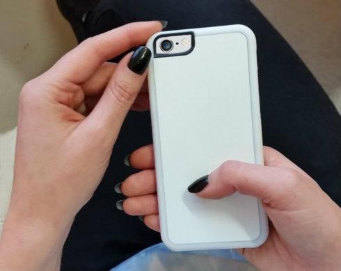 Obal na iPhone 6 gumový