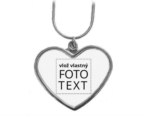 762fed99b4b6 Heart medallion - Vytvor si vlastné tričko