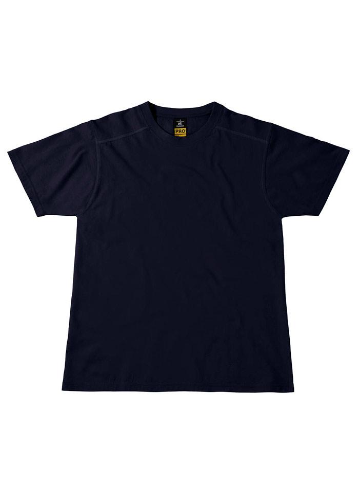 Pracovní tričko - Námořní modrá S