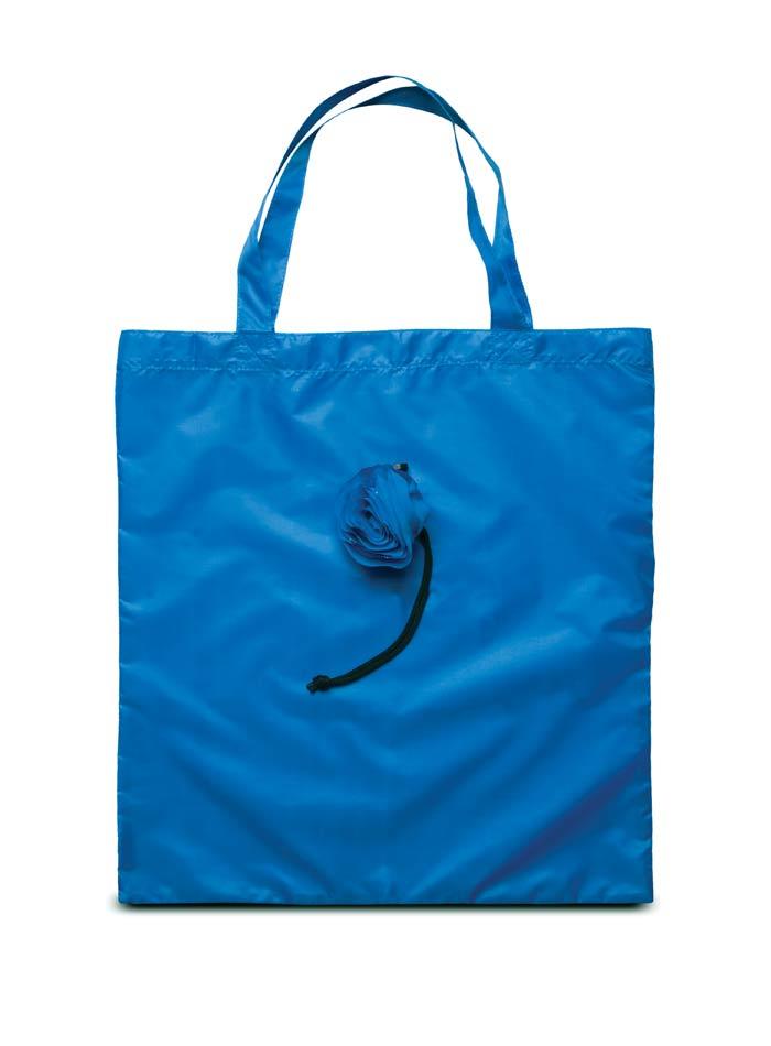 Skládací nákupní taška - Modrá univerzal