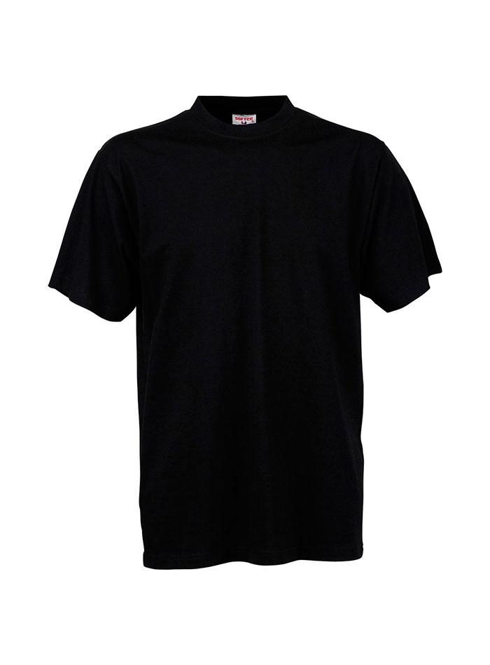 Tričko Tee Jays - Černá S