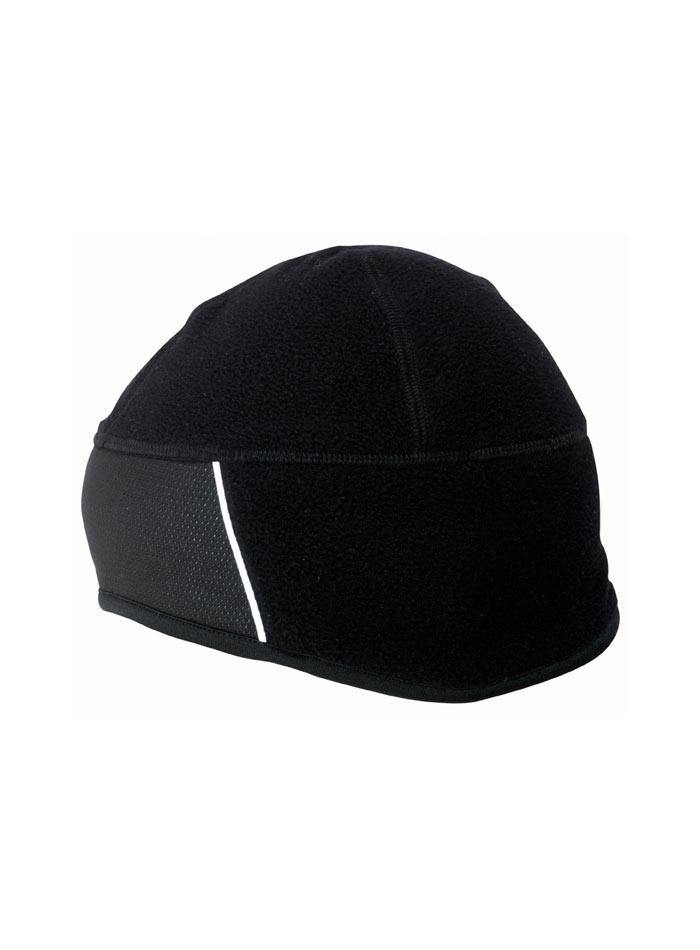 Funkční běžecká čepice - Černá L/XL