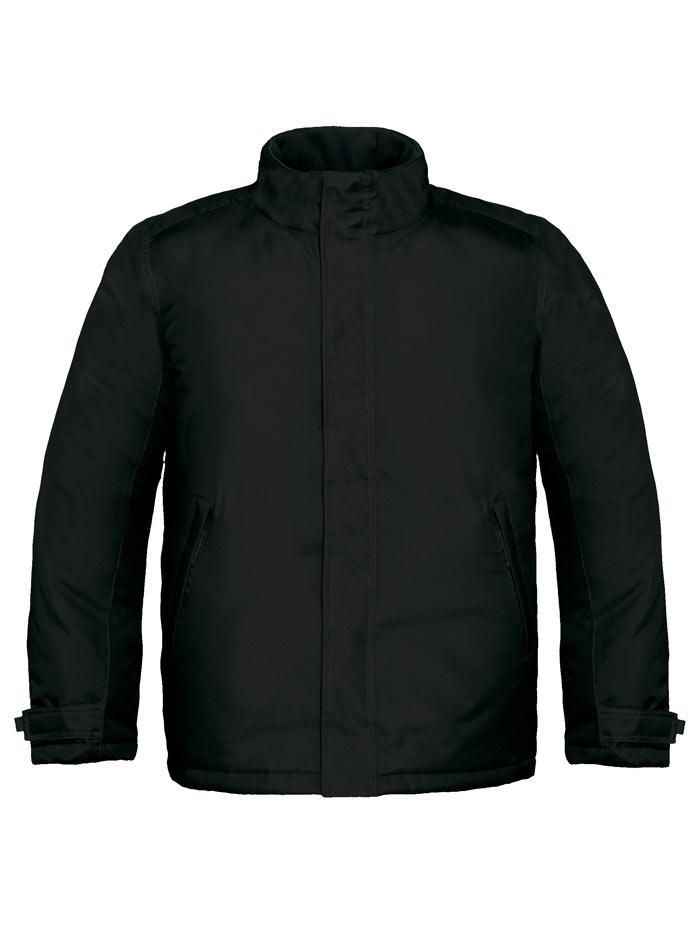 Zimní bunda Parka - Černá S