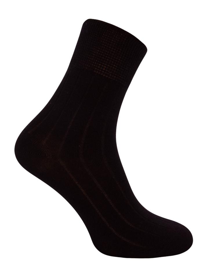 Funkční ponožky - Černá 43-46