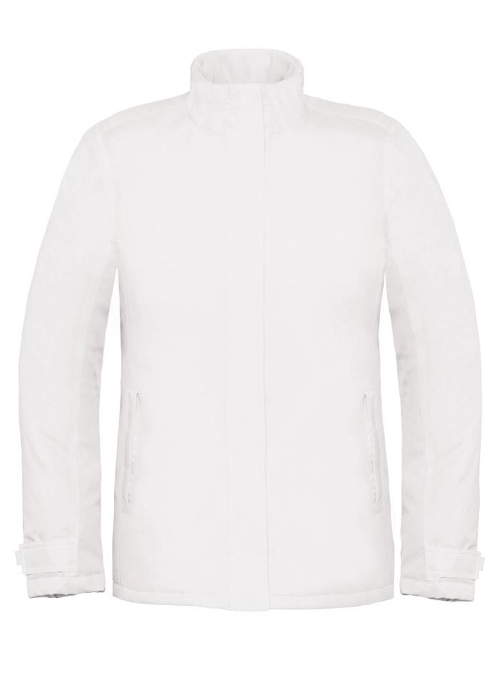 Zimní bunda Real - Bílá XS