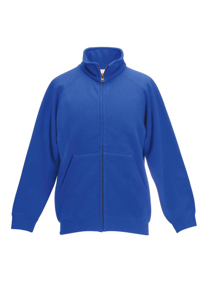 Dětská mikina - Královsky modrá 152 (12-13)