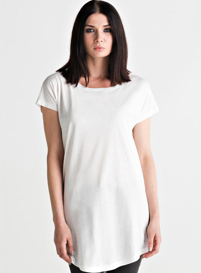 Dámské volné šaty