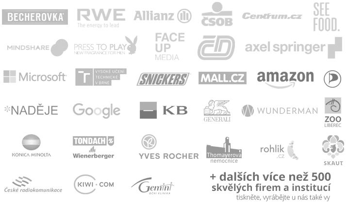 Katalog reklamních předmětů - máme více než 200 dárkových a upomínkových  výrobků  73374c53dc