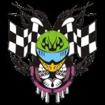 Motorkář Logo