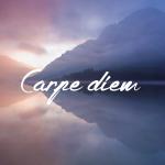 vzor Carpe diem