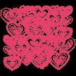 Srdcový vzor