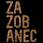 Zazobanec