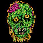 Zombie sliz