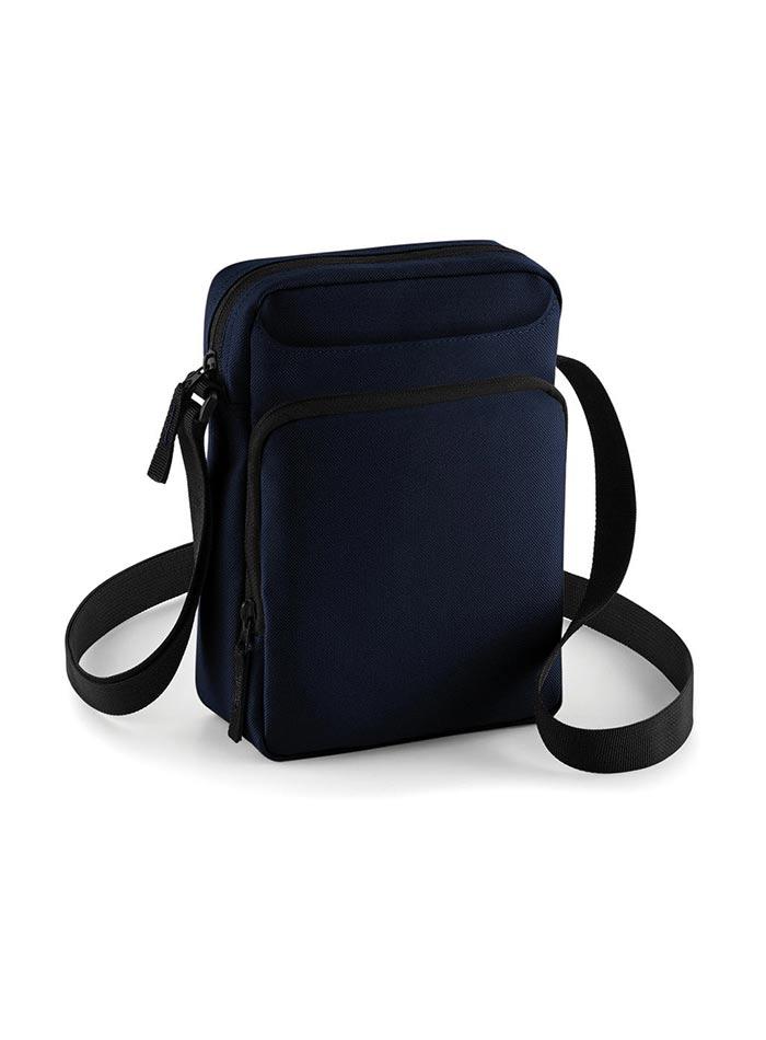 Crossbody taška Bagbase - Námořnická modrá univerzal