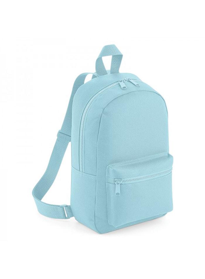 Batoh Mini - Blankytně modrá univerzal