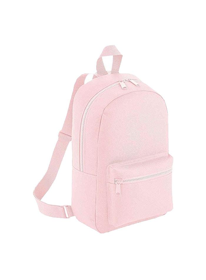 Batoh Mini - Růžová univerzal