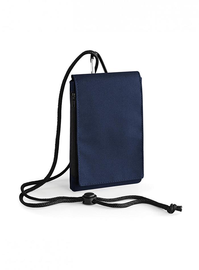 Pouzdro na mobil XL - Námořnická modrá univerzal