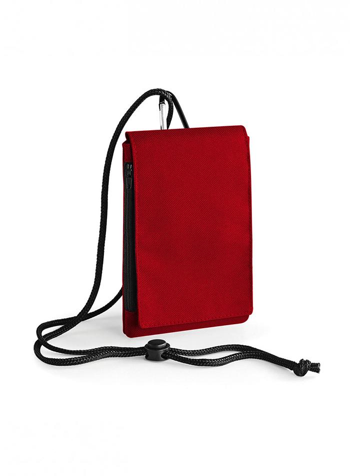 Pouzdro na mobil XL - Červená univerzal