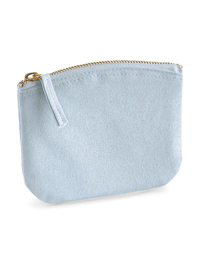 Kosmetická taška - Bledě modrá univerzal