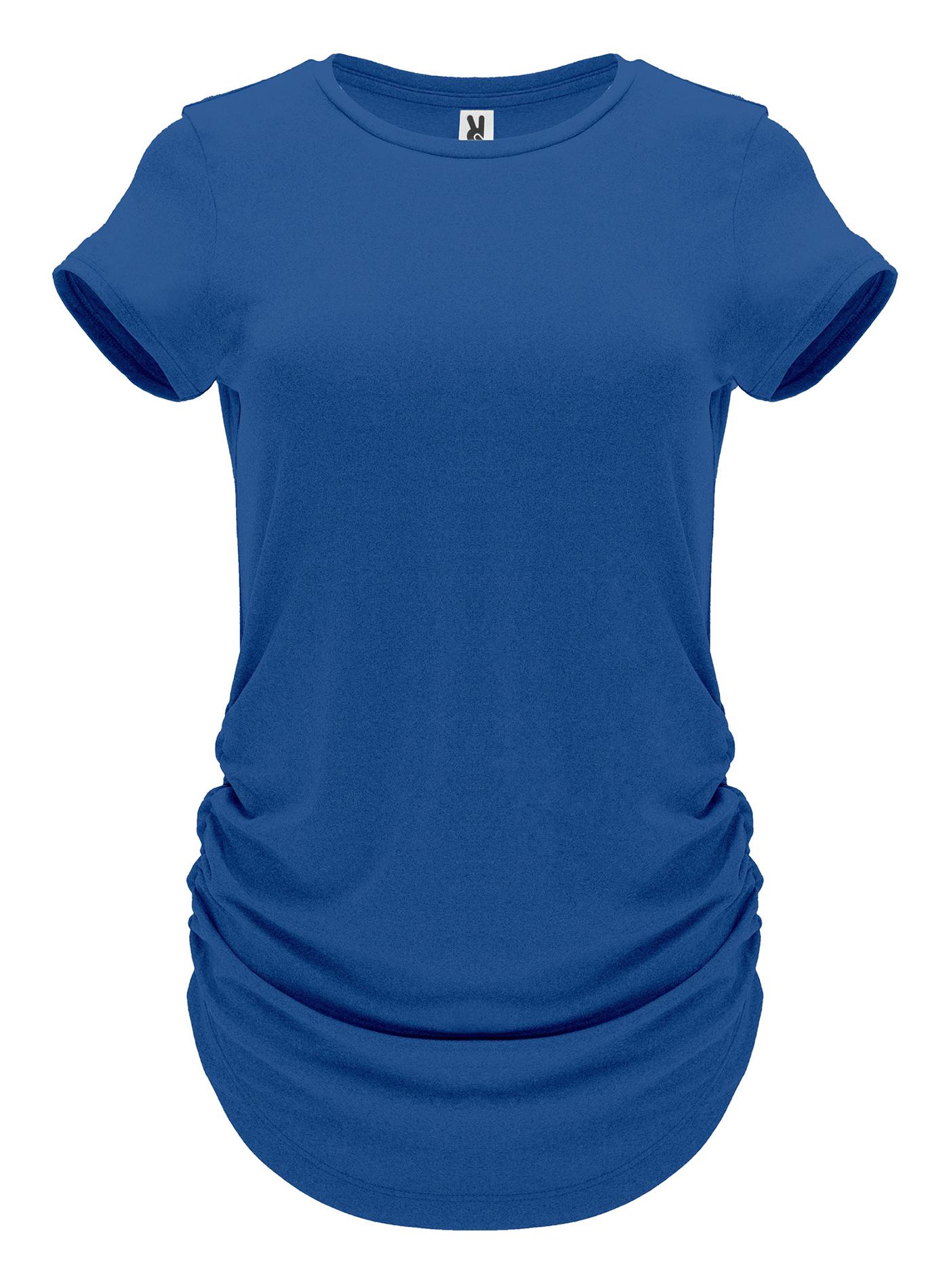 Dámské sportovní tričko Aintree - Královská modrá XXL