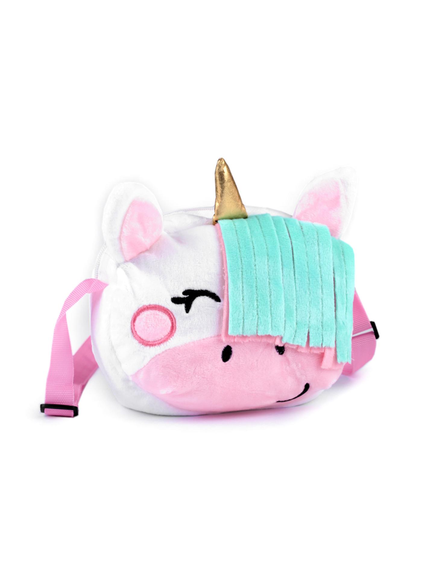 Dětská kabelka jednorožec - Bílá univerzal