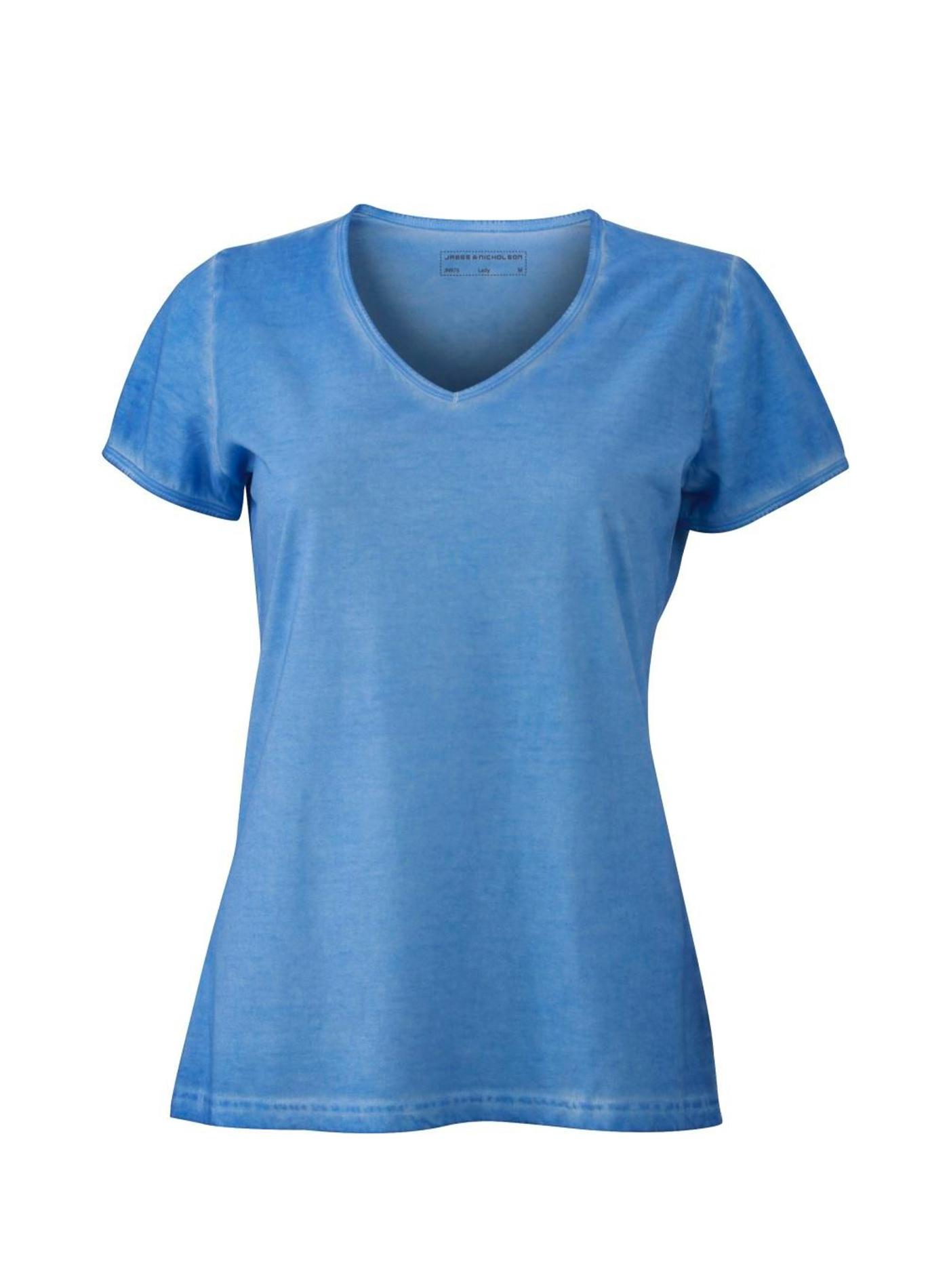 Tričko Gipsy - Modrá S
