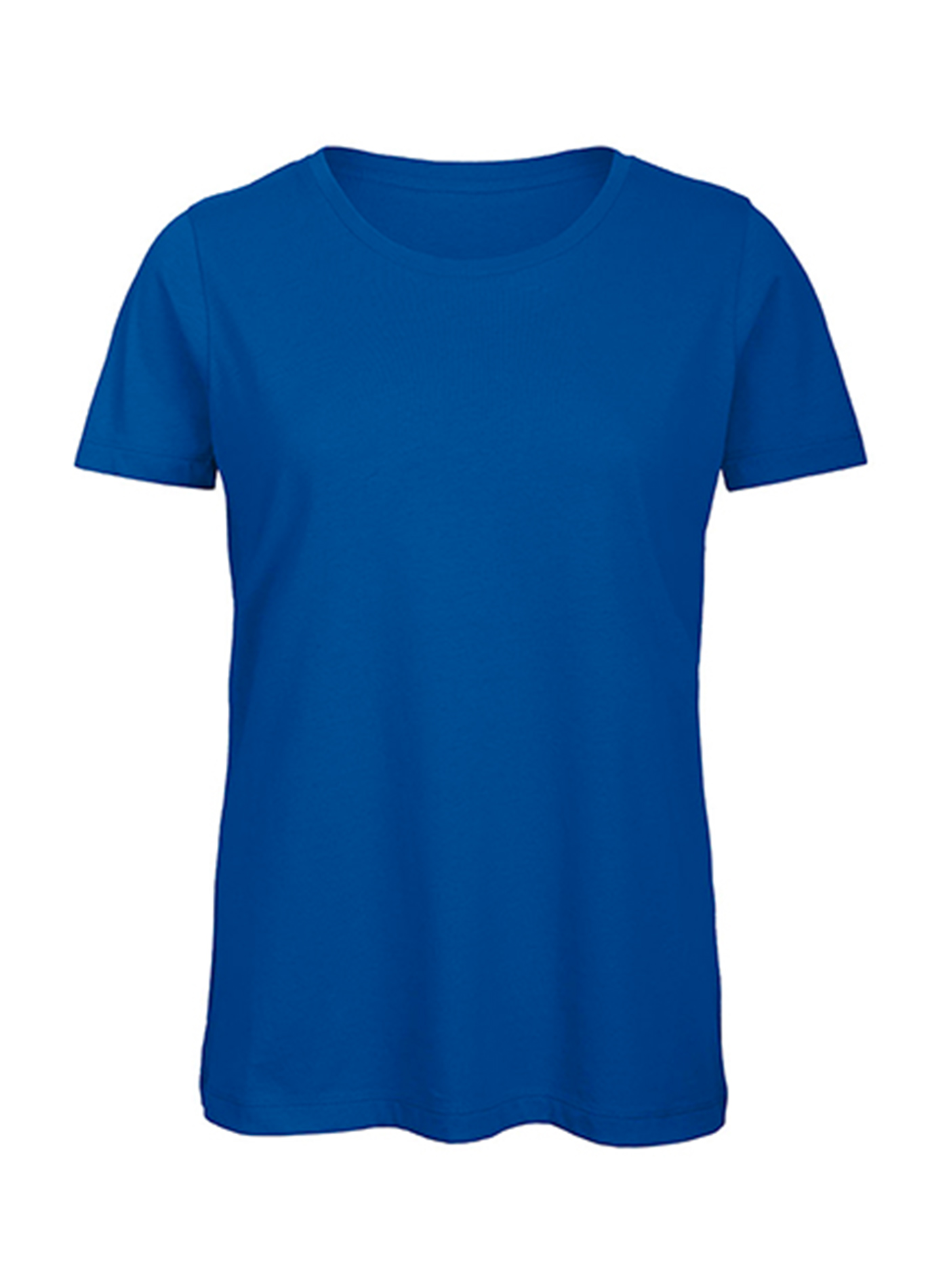 Dámské tričko Inspire - královská modrá XXL
