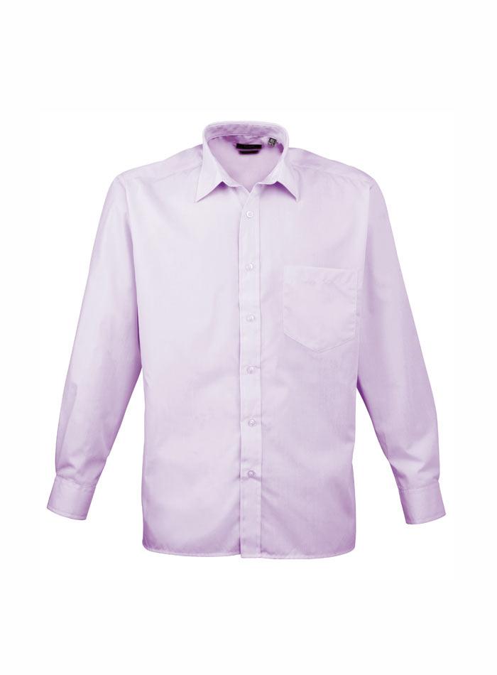 Pánská košile Premier - Šeříková 38