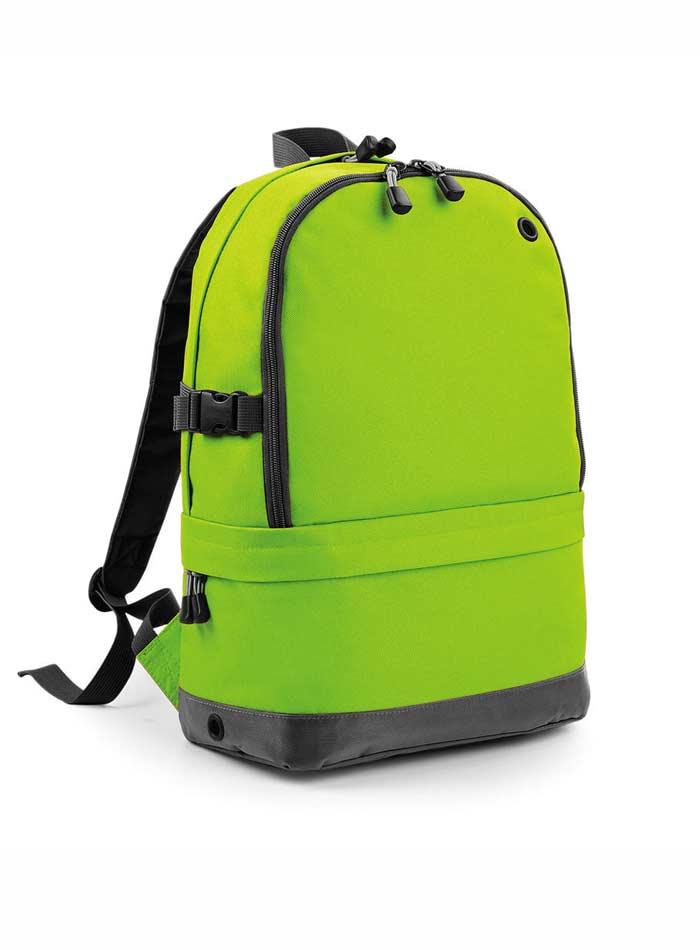 Batoh na notebook - Zelená univerzal
