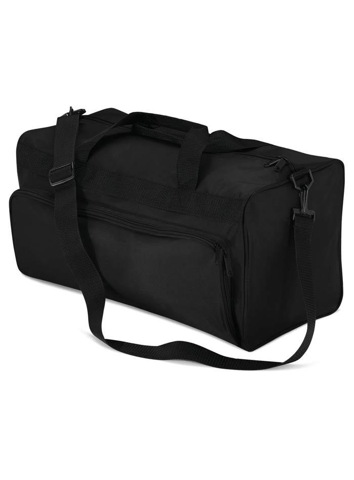 Velká cestovní taška - černá univerzal