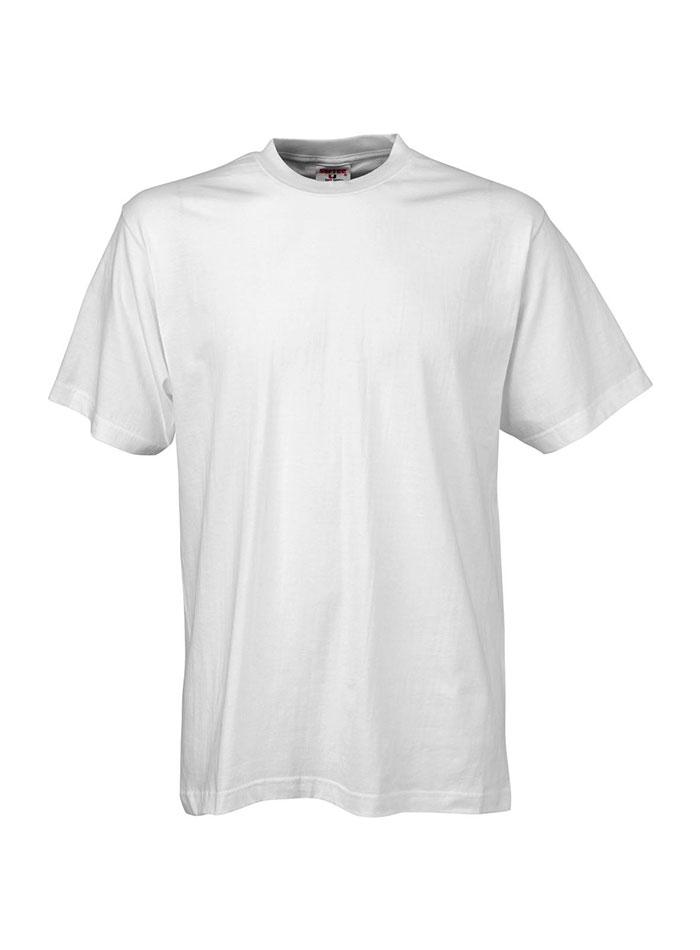Tričko Tee Jays - Bílá S