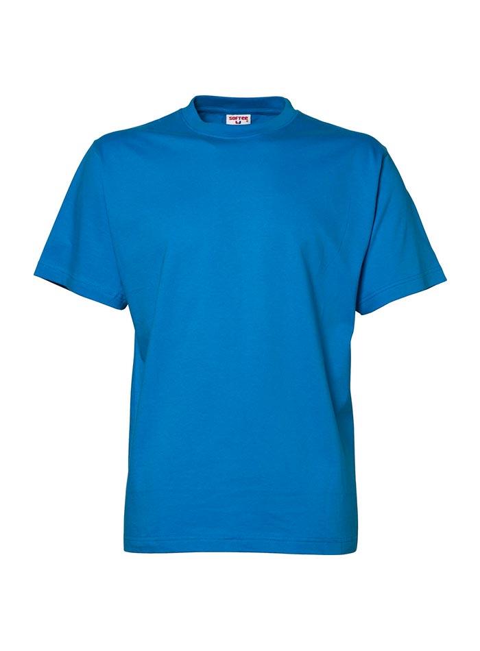 Tričko Tee Jays - Azurová S