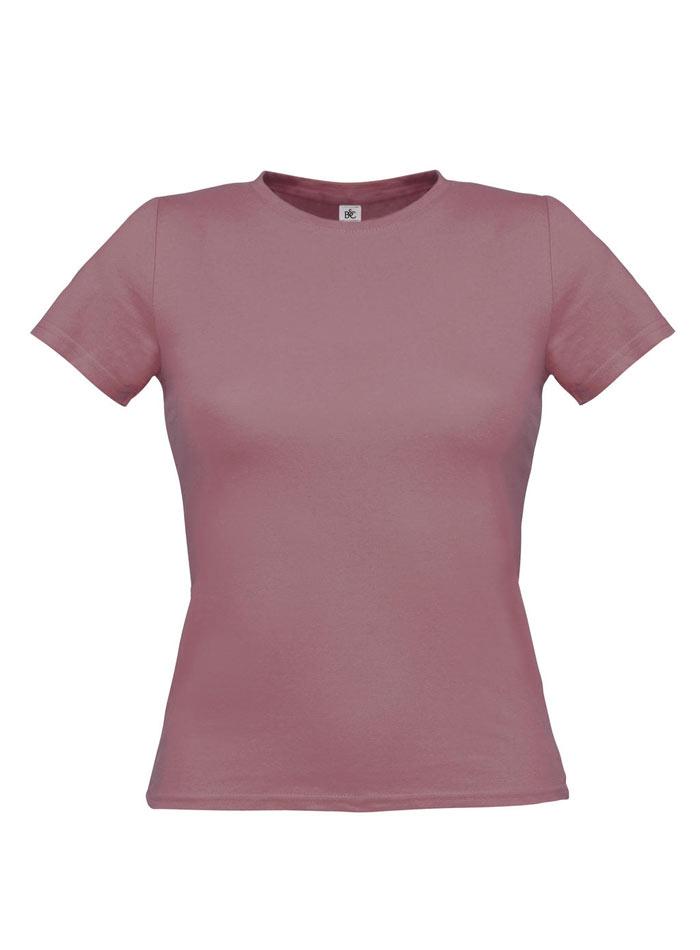 Tričko na tělo - Fialová XS