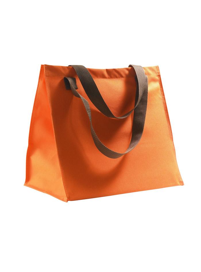 Nákupní taška Marbella - Oranžová univerzal