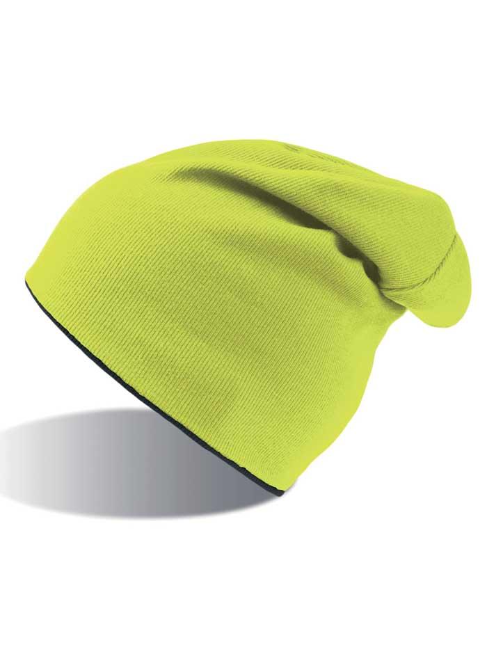 Čepice Extreme - Žlutá s černou univerzal