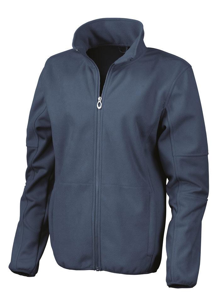 Softshell bunda - Námořní modrá XS